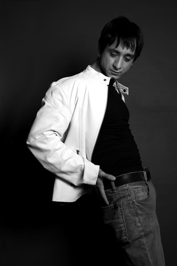 DEAN SINGH actor