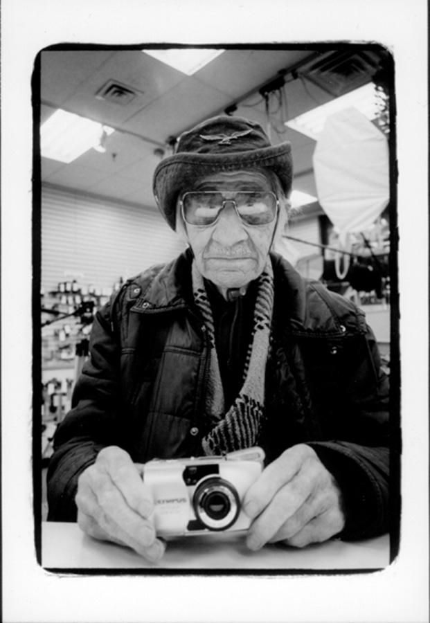 ED photographer
